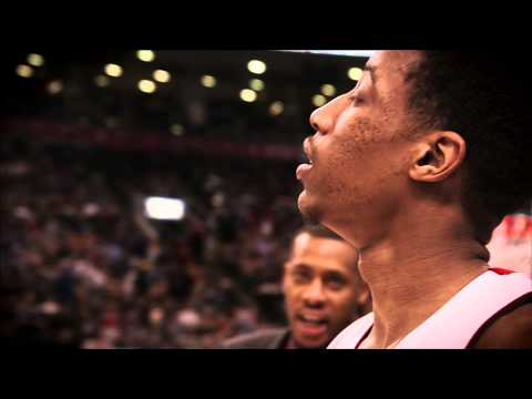 NBA Playoffs on TSN: Northern Uprising - DeMar DeRozan