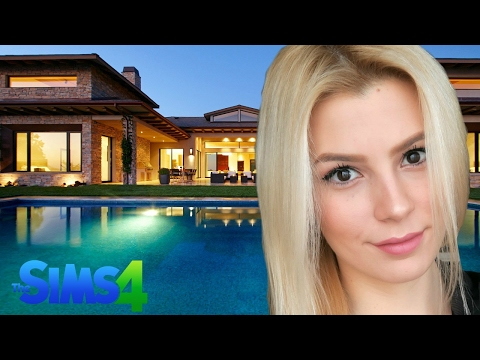 YENİ EVİM?? The Sims 4
