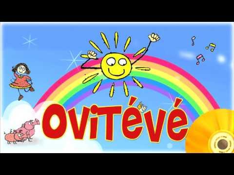 ZENE OVI - Népdalok kicsiknek - Hopp Juliska letöltés
