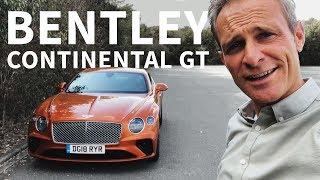 Bentley vs Bugatti | Warum der Continental GT besser ist als der Chiron | Matthias Malmedie
