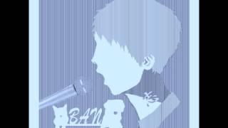歌いました me singing.