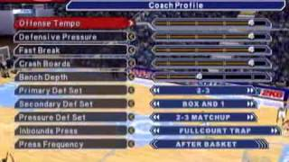 College Hoops 2K6 xplay review