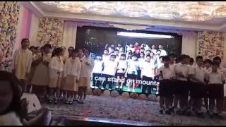 Publication Date: 2017-07-03 | Video Title: 基華小學九龍塘 2017謝師宴6c班part2