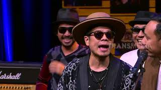 "HITAM PUTIH | The Dance Company ""Papa Rock n' Roll"" (18/06/18)"