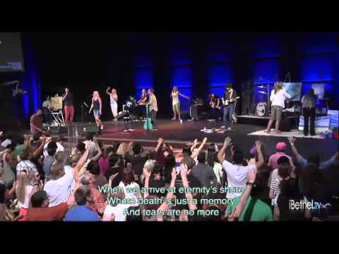 You're Beautiful - William Matthews - Bethel June 10, 2012