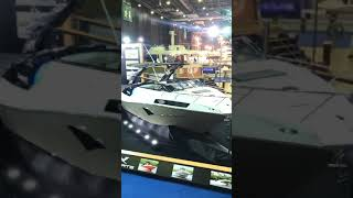 Nx Boats CNR Boat Show 2019 NX290 Special Edition