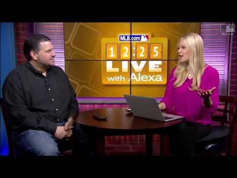 12:25 Live with Alexa - 2/15/18: Ohtani's role