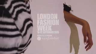 Faustine Steinmetz SS16 Teaser at London Fashion Week