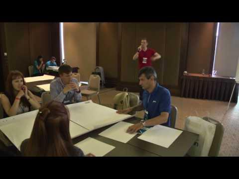 PMCon#4: Victor Podzubanov - A3 retrospective – applying lean thinking