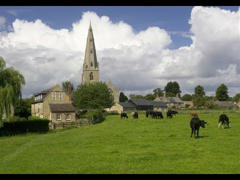 Places to see in ( Olney - UK )