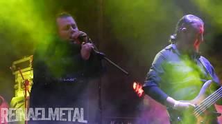 Lunae Lasciva - Sin Destino (en vivo) - Circo Volador