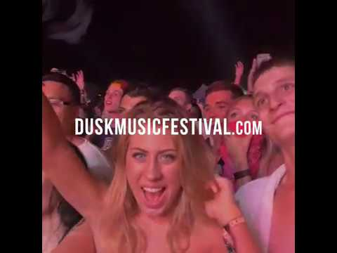 Dusk Music Festival Saturday Lineup