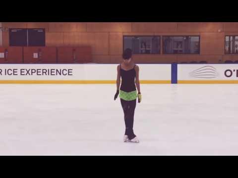 YURI ON ICE- ALLEGRO APPASSIONATO IN B MINOR(FIGURE SKATING COVER)