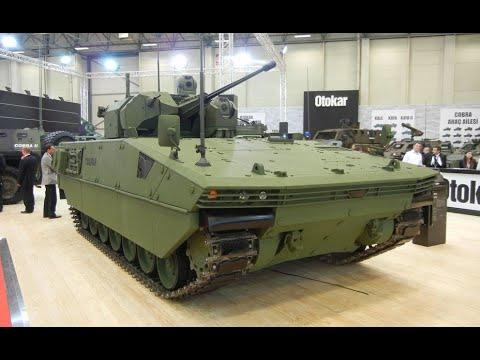 Новое оружие Турции. Собственные военные технологии или копии.