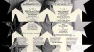 I Got the News (Steely Dan) - Woody Herman Band cover