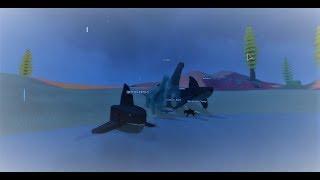 Roblox - Dino Sim Updates - THE MOST BROKEN DINO IN DS!