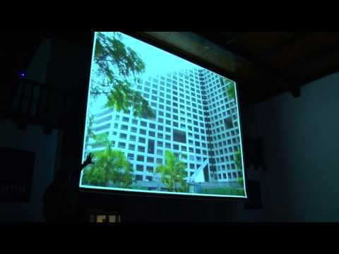 Conferencia de Jacob Van Rijs Parte II    Corona Colombia