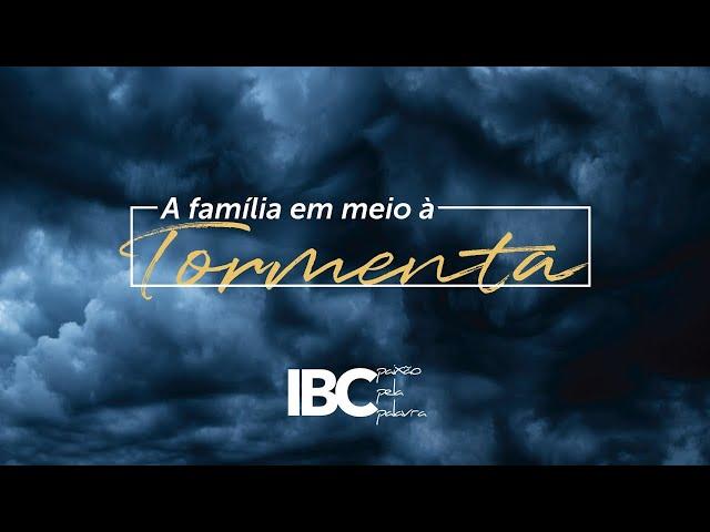 Aula 10 // Filhos são Bênçãos, não Fardos // Prof. Marcelo Milanezi