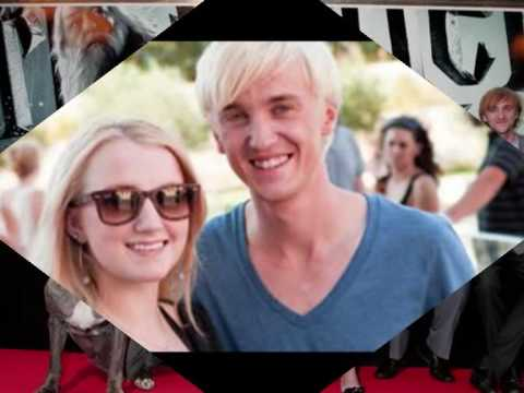 tom felton 22nd birthday