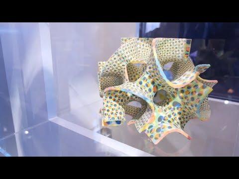 3D printed sugar scaffolds could help grow organs, then dissolve away