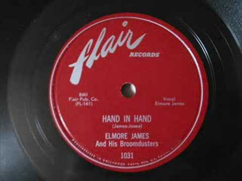 Elmore James - Hand In Hand