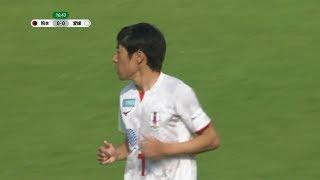 【DAZNハイライト】2018.11.17 明治安田J2 ロアッソ熊本 vs 愛媛FC