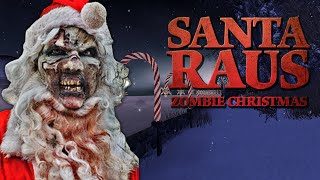 SANTA RAUS ZOMBIES ★ Call Of Duty Zombies Mod (Zombie Games)