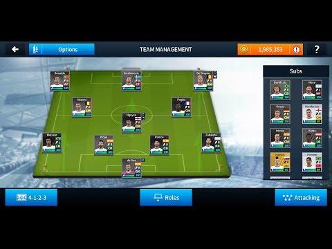 tải dream league soccer 2018 hack full 100 - Hướng dẫn hack Dream soccer 2018 full vàng và cầu thủ chỉ số full 100