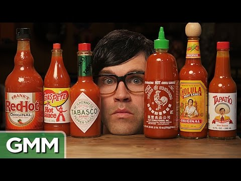 Christie James - The Most Popular Hot Sauce In America May Surprise You