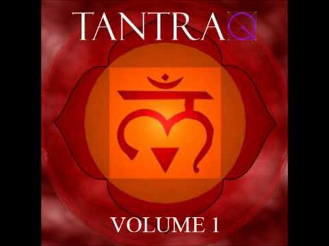 Music Tantric Massage - Tantra Q volume 1