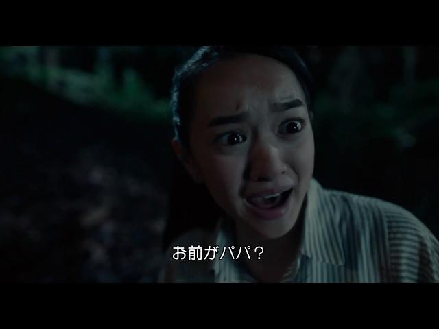 映画『パパとムスメの7日間』予告編
