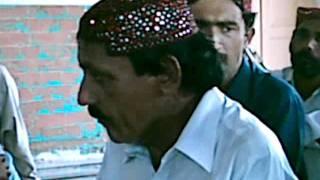 Kech Punhal Je Hal Sindhi Qawali Irshad Faqeer Chishti Thalla Sharif (Upload Sajid Chishti)