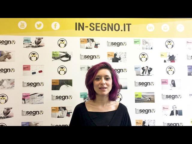 Silvia Federica Boldetti - Corso per Videomaker