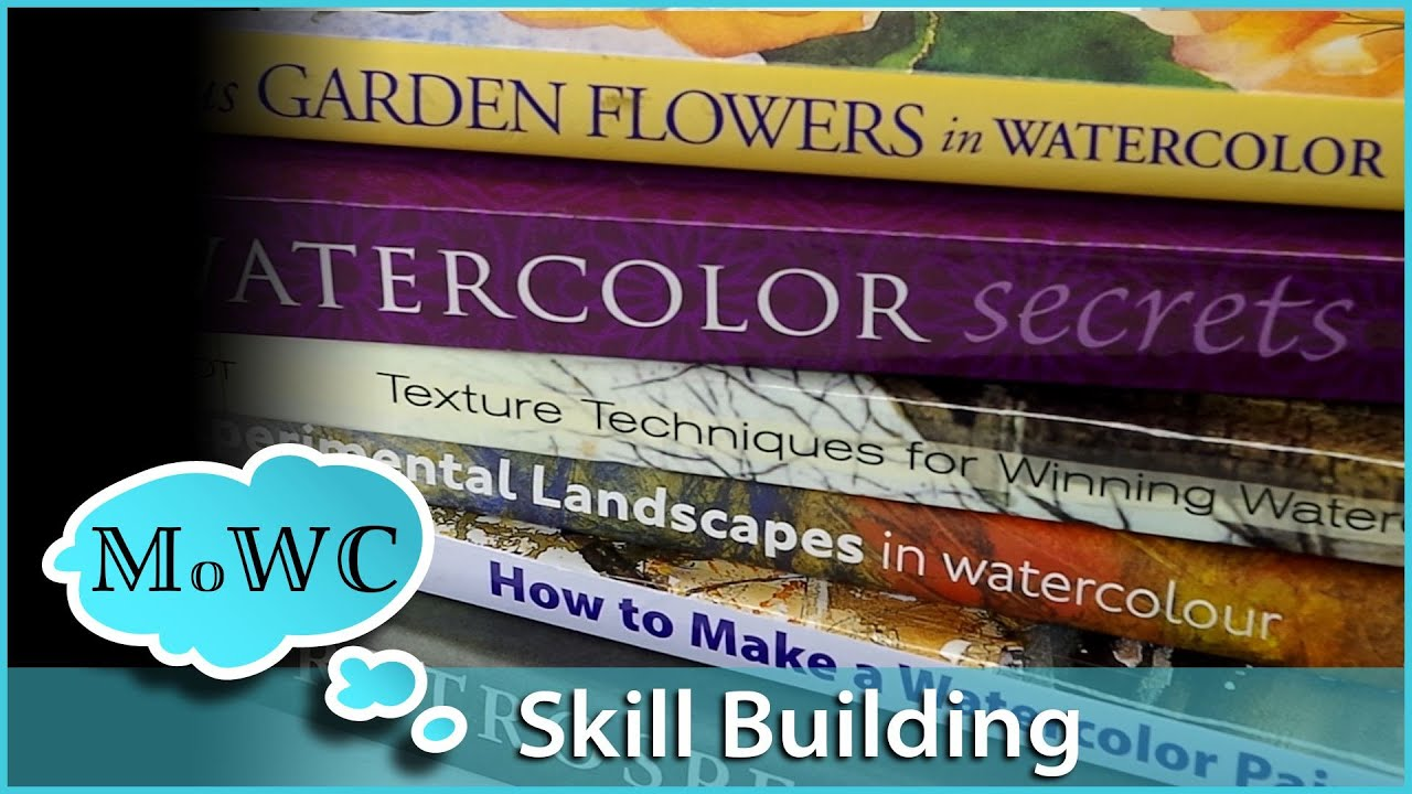 Choosing Good Art Instruction Sources Art Book Inspiration Youtube
