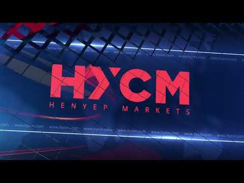 HYCM_RU - Ежедневные экономические новости - 22.08.2019
