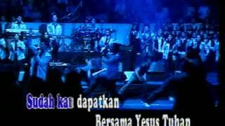 JAM : Jangkau Anak Muda (live concert) #11 : JANGKAU ANAK MUDA