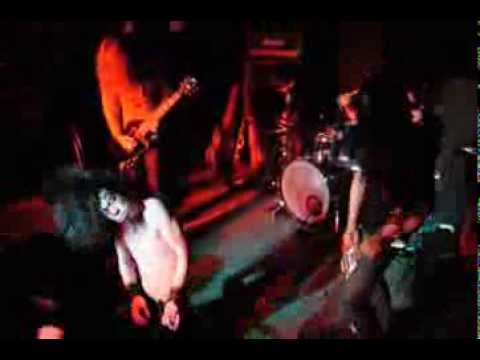 Church Of Misery @ The Star & Garter, Manchester (May 14th 2009) - Clip 2