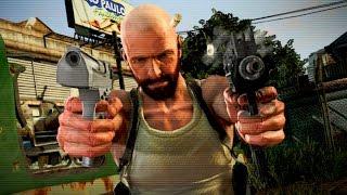 BOOM HEADSHOT 5 (Max Payne 3)