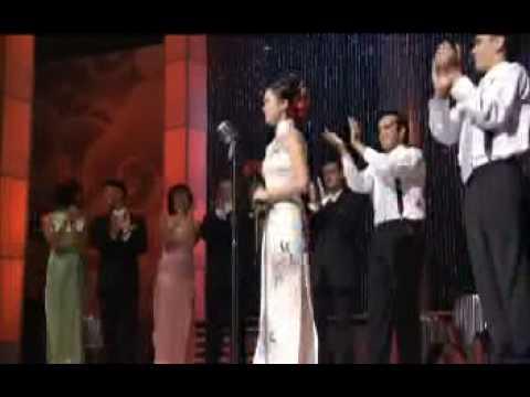 Nang Chieu- Thai Doanh Doanh & Kim Anh