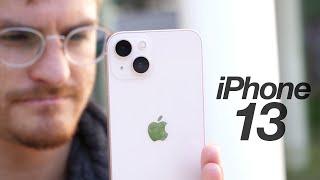 iPhone 13 im Test Fazit - Ist das der Handy-Knaller?   CHIP