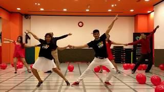 pyar ki ek kahani suno |Dance choreography | salsa