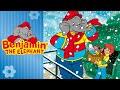 Benjamin the Weather Elephant FULL EPISODE