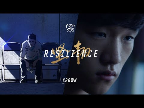 Chase Your Legend - Crown | Worlds 2017