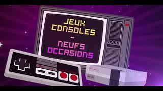 Dynamite Games Les Herbiers Jeux vidéo rétro