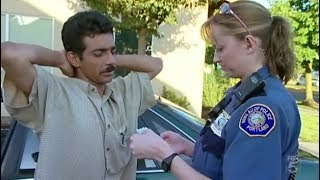 MOST CLUELESS PERSON | ARRESTED