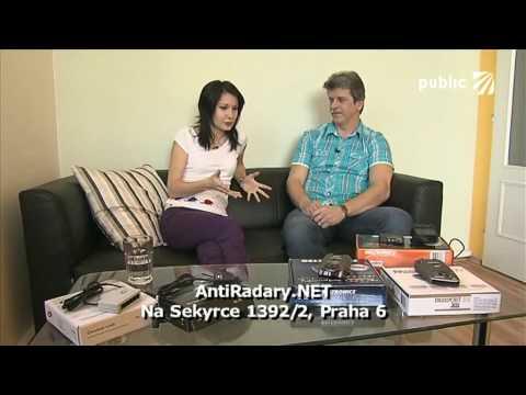 PUBLIC TV - Rozhovor s AntiRadary.NET