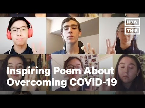 Viral Poem Describes Living Through The Coronavirus Pandemic | NowThis