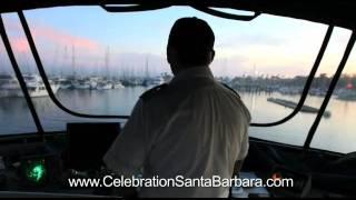 Yacht Santa Barbara - Celebration Cruises Santa Barbara