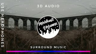 🎧3D Suit Suit | Surround Sound | Bass Boosted | Mixhound 3D Studio