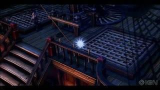 Captain Blood X360 - First Boss Fight